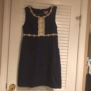 Brand new with tags Lilly Pulitzer Rosie Shift